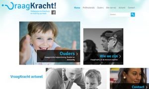 vraagkracht-website